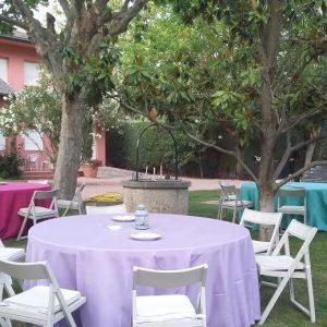 catering comuniones mesa de temporada catering para eventos