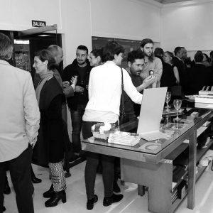 mesa de temporada para inauguraciones, eventos, catering madrid