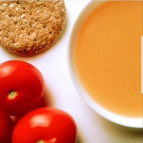 recetas gazpacho