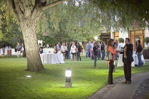 eventos de empresa al aire libre