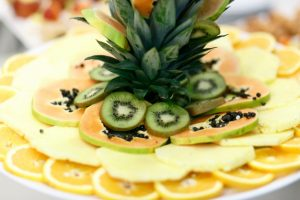 catering saludable